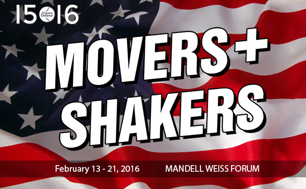 Movers + Shakers