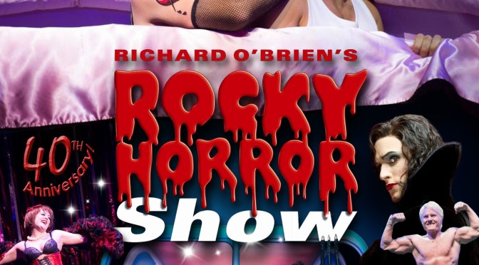Richard O'Brien's The Rocky Horror Picture Show