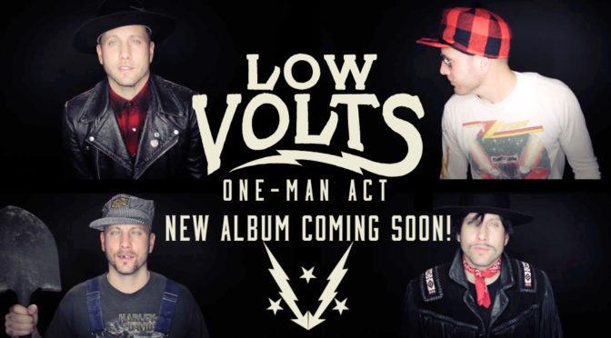 Low Volts Crowd Funding New Record